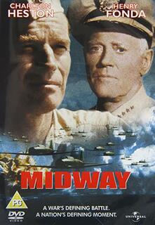 Midway (DVD) - DVD