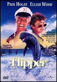 Locandina Flipper
