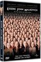 Cover Dvd Essere John Malkovich