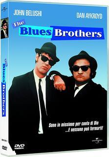 Film The Blues Brothers John Landis