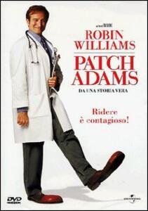 Film Patch Adams Tom Shadyac