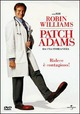 Cover Dvd Patch Adams