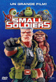 Cover Dvd Small Soldiers
