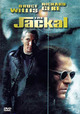 Cover Dvd The Jackal