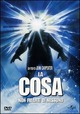Cover Dvd La cosa