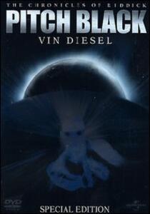 Pitch Black<span>.</span> Edizione speciale di David N. Twohy - DVD