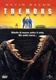 Cover Dvd DVD Tremors