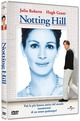 Cover Dvd Notting Hill
