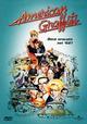 Cover Dvd DVD American Graffiti