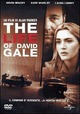 Cover Dvd DVD The Life of David Gale
