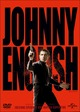 Cover Dvd Johnny English