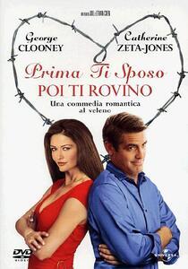 Prima ti sposo, poi ti rovino di Joel Coen - DVD