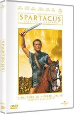 Spartacus (2 DVD)