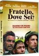 Cover Dvd Fratello, dove sei?