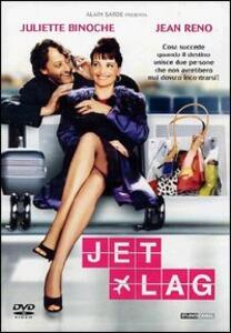 Jet Lag di Danièle Thompson - DVD