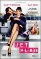 Cover Dvd Jet Lag