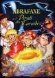 Cover Dvd Gli abrafaxe e i pirati dei Caraibi