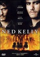 Cover Dvd Ned Kelly