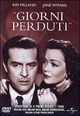 Cover Dvd DVD Giorni perduti