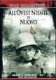 Cover Dvd DVD All'Ovest niente di nuovo