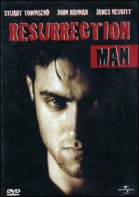 Locandina Resurrection Man