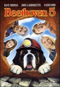 Locandina Beethoven 5