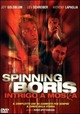Cover Dvd DVD Spinning Boris. Intrigo a Mosca