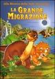 Cover Dvd Alla ricerca della valle incantata 10. La grande migrazione