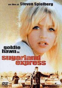 Sugarland Express di Steven Spielberg - DVD