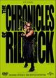 Cover Dvd DVD The Chronicles of Riddick