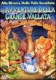 Cover Dvd Alla ricerca della valle incantata 2. Le avventure della grande vallata