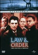 Cover Dvd DVD Law & Order