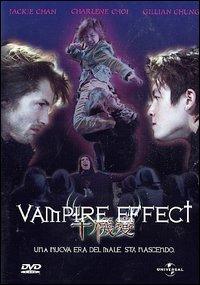 Locandina Vampire Effect