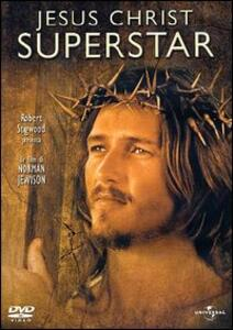 Jesus Christ Superstar di Norman Jewison - DVD