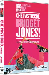 Che pasticcio, Bridget Jones! di Beeban Kidron - DVD