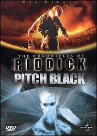Locandina The Chronicles of Riddick - Pitch Black