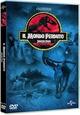 Cover Dvd DVD Il mondo perduto - Jurassic Park