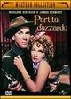 Cover Dvd DVD Partita d'azzardo