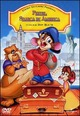 Cover Dvd Fievel sbarca in America