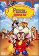 Cover Dvd DVD Fievel conquista il West