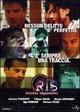 Cover Dvd RIS. Delitti imperfetti