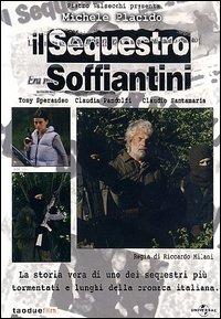 Locandina Il sequestro Soffiantini