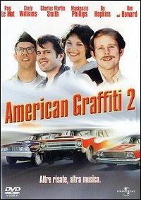 American Graffiti 2 (1979) DVDRip Ita