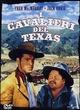 Cover Dvd DVD I cavalieri del Texas