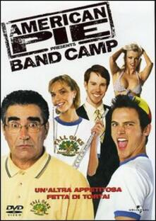 American Pie. Band Camp di Steve Rash - DVD