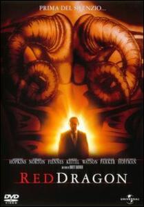 Red Dragon di Brett Ratner - DVD