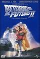 Cover Dvd DVD Ritorno al futuro parte II