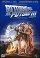 Cover Dvd DVD Ritorno al Futuro - Parte III