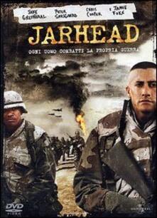 Jarhead (1 DVD) di Sam Mendes - DVD