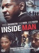 Cover Dvd DVD Inside Man